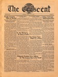 """The Crescent"" Student Newspaper, May 14, 1935"