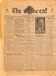 """The Crescent"" Student Newspaper, December 17, 1935"