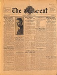 """The Crescent"" Student Newspaper, March 10, 1936"