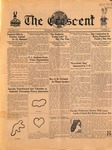 """The Crescent"" Student Newspaper, April 7, 1936"