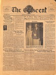 """The Crescent"" Student Newspaper, April 21, 1936"