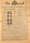 """The Crescent"" Student Newspaper, February 2, 1937"