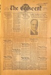 """The Crescent"" Student Newspaper, February 16, 1937"