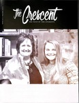 """The Crescent"" Student Newspaper, October 29, 2015 by George Fox University Archives"