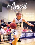 """The Crescent"" Student Newspaper, March 3, 2016 by George Fox University Archives"