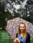 """The Crescent"" Student Newspaper, November 12, 2015 by George Fox University Archives"