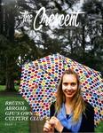 """The Crescent"" Student Newspaper, November 12, 2015"