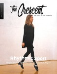 """The Crescent"" Student Newspaper, November 23, 2016 by George Fox University Archives"
