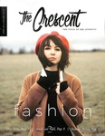 """""""the Crescent"""" Student Newspaper, February 2, 2017"""