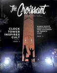 """The Crescent"" Student Newspaper, April 1, 2016"
