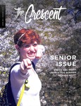 """The Crescent"" Student Newspaper, April 14, 2016 by George Fox University Archives"