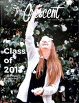 """The Crescent"" Student Newspaper, April 20, 2017"