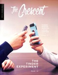 """""""The Crescent"""" Student Newspaper, March 14, 2016"""