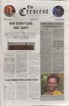 """The Crescent"" Student Newspaper, October 29, 2014"