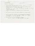 Tilikum Mini Retreat Evaluation Forms