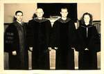 WES Faculty by George Fox University Archives