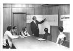 Building Plans by George Fox University Archives