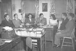 WES Meeting by George Fox University Archives