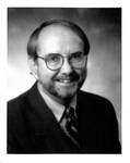 Larry Shelton by George Fox University Archives
