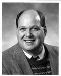 Steve Delamarter by George Fox University Archives