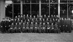 Graduating Class by George Fox University Archives