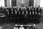 The Gospel Gleeman by George Fox University Archives