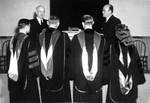 Faculty Installation by George Fox University Archives