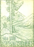 """The Evergreen"" Yearbook 1950 by Western Evangelical Seminary"
