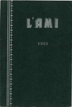 1935 L'Ami Yearbook