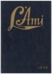 1950 L'Ami Yearbook