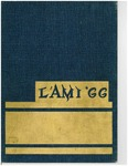 1966 L'Ami Yearbook