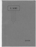 1938  L'Ami Yearbook