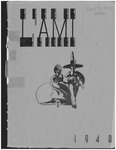 1940 L'Ami Yearbook