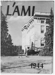 1944 L'Ami Yearbook
