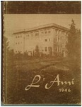 1946 L'Ami Yearbook