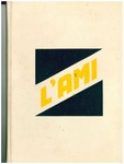 1947 L'Ami Yearbook