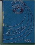 1958 L'Ami Yearbook