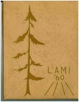 1960 L'Ami Yearbook