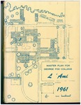 1961 L'Ami Yearbook