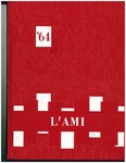 1964 L'Ami Yearbook