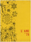 1978 L'Ami Yearbook