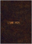 1979 L'Ami Yearbook