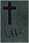 1949 L'Ami Yearbook