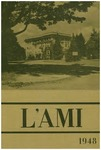 1948 L'Ami Yearbook