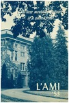 1953 L'Ami Yearbook