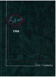 1988 L'Ami Yearbook