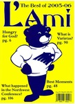 2006 L'Ami Yearbook by George Fox University Archives